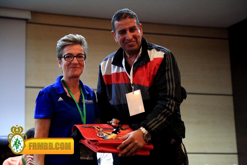 4ème édition du  Forum International du Minibasket27