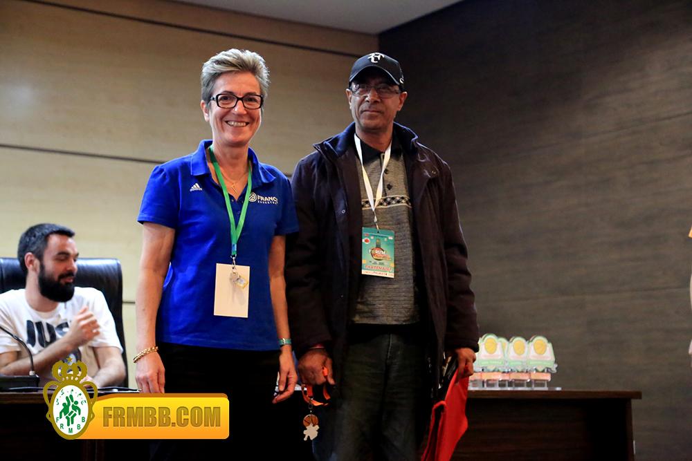 4ème édition du  Forum International du Minibasket28