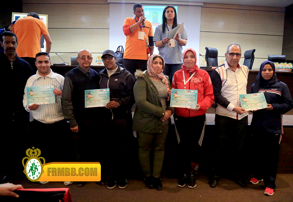 4ème édition du  Forum International du Minibasket60