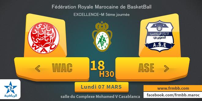 wac-ase
