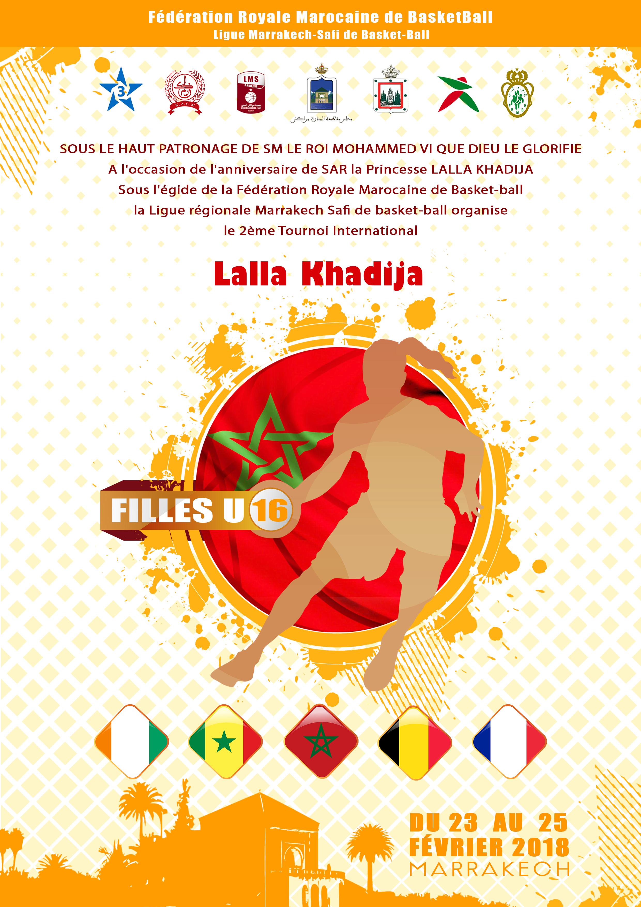 affiche lalla khadija